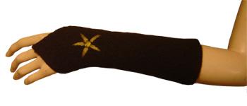 Extrem Pulswärmer - Armstulpen | schneidern-naehen.de VB61