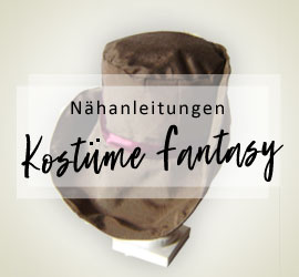 Kostüme, Fasching, Fantasy